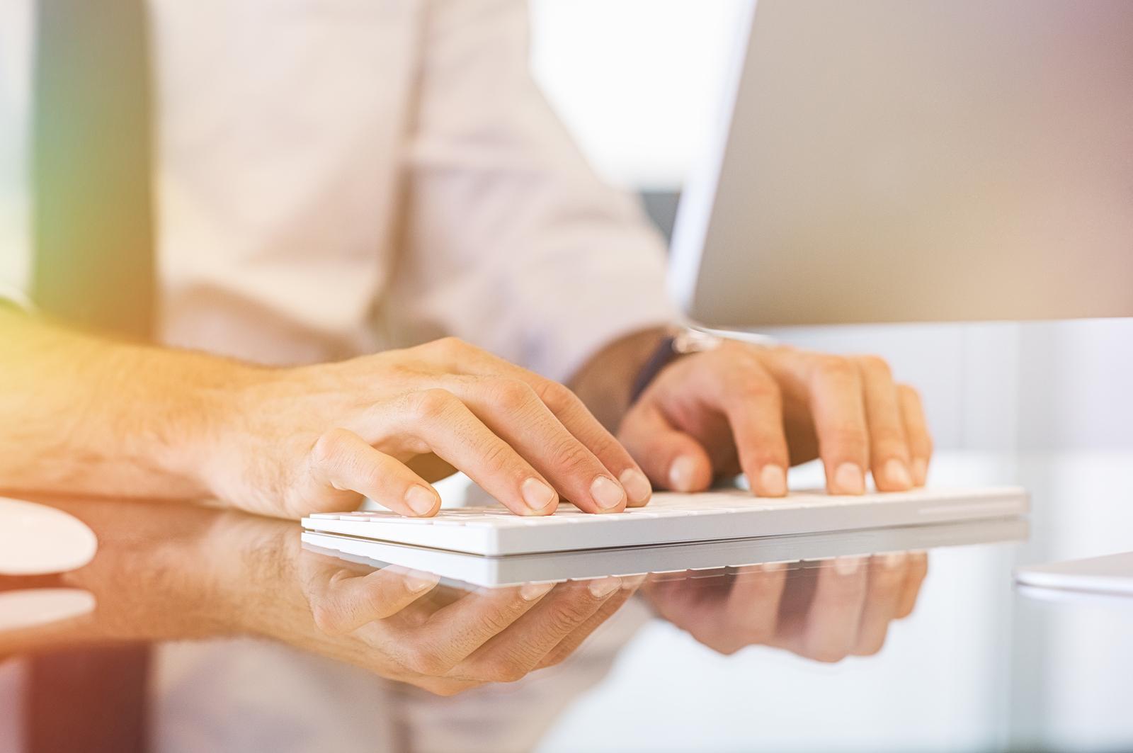 Cita previa a través de Internet: cómo pedirla
