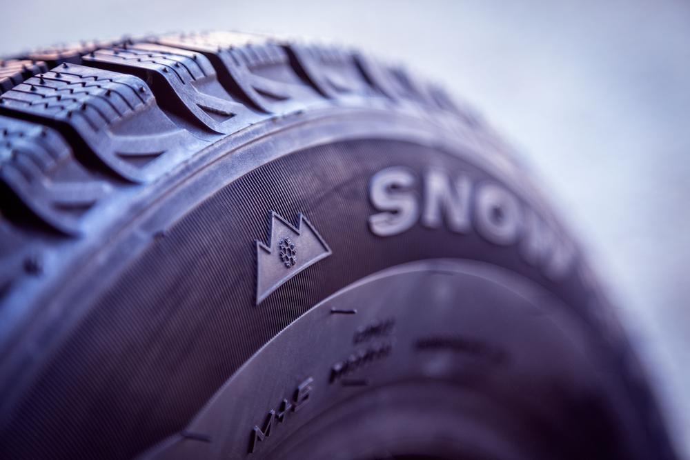 Todo lo que debes saber sobre los neumáticos de invierno