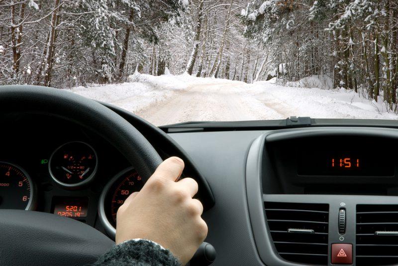Normativa de invierno y avisos