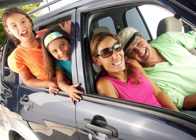 Viajar de forma segura en Semana Santa