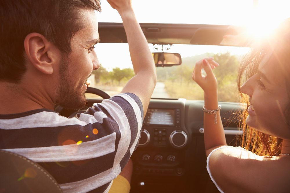 Los mejores consejos para la conducción en primavera