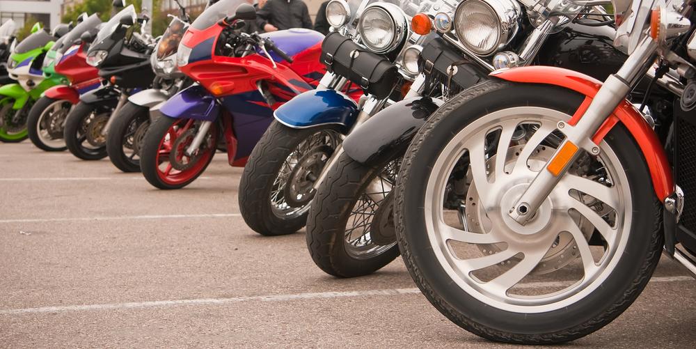 La seguridad vial para motocicletas se renueva