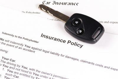contratar un seguro para el coche