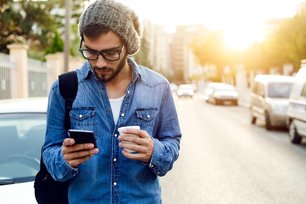 Haz los trámites de la DGT con la app «MiDGT»