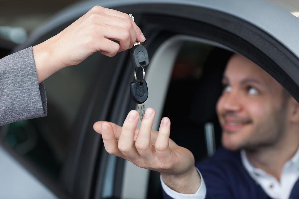 ¿Qué es el renting de coches?